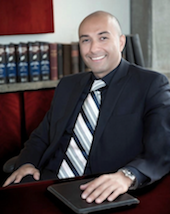 Picture of Salar Atrizadeh Esq.